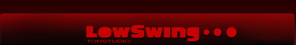 The Logo of LowSwing Recording Studio in Berlin